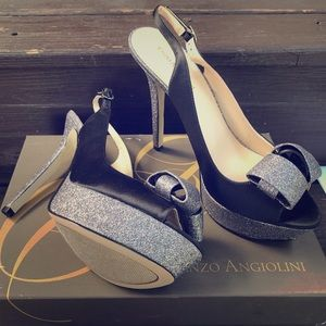 Party Shoes , Size 8.5
